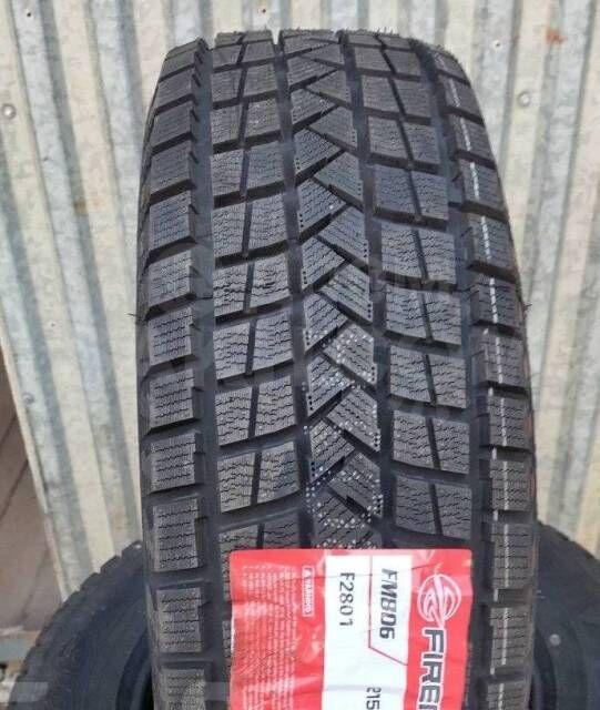 235/55R18 новые шины Firemax FM806