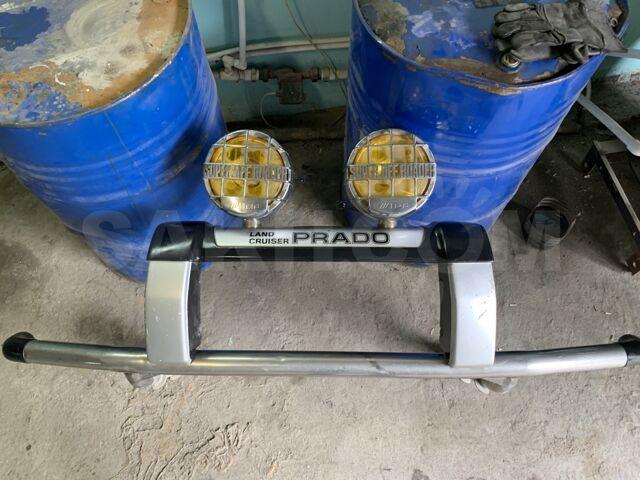 Дуга Prado 95