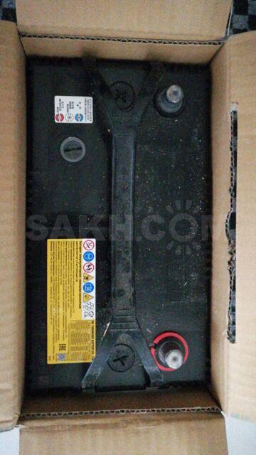 Продам новый японский аккумулятор FB 7000 115D31 (r)