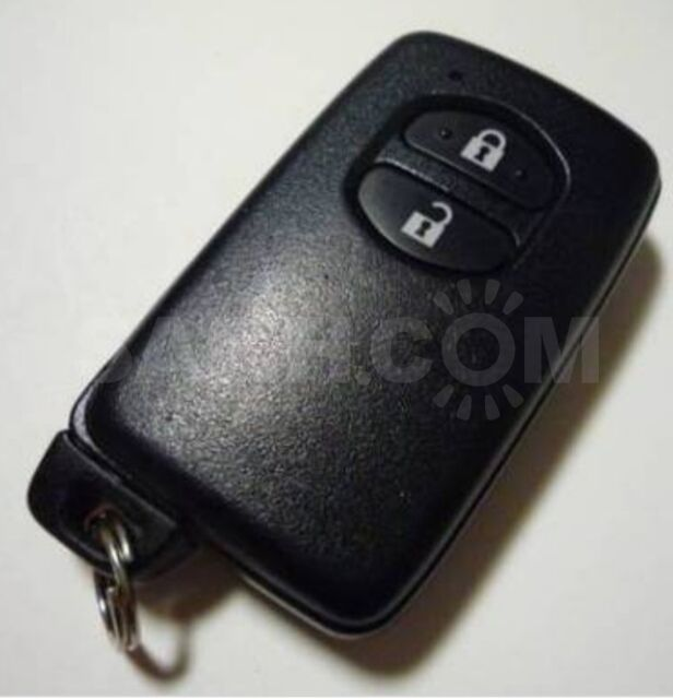 Потеряны ключи от автомобиля