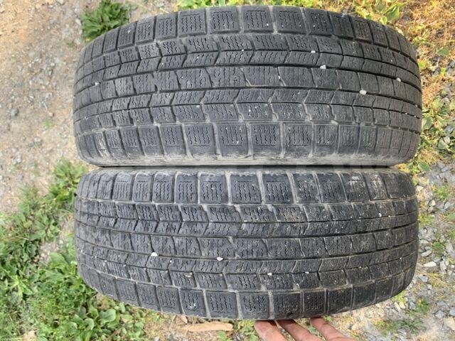 Японская резина Dunlop