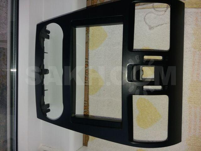 Рамка под автомагнитолу субару форестер4  SJ-5
