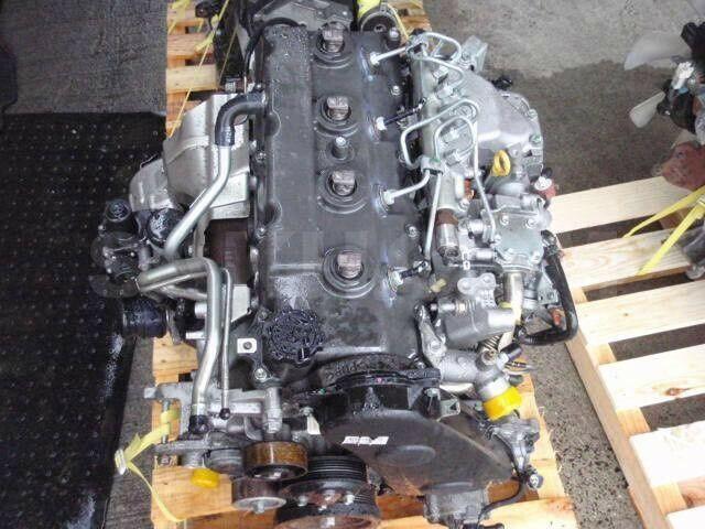 Продается контрактный двигатель 2KD KDH205 KDY220