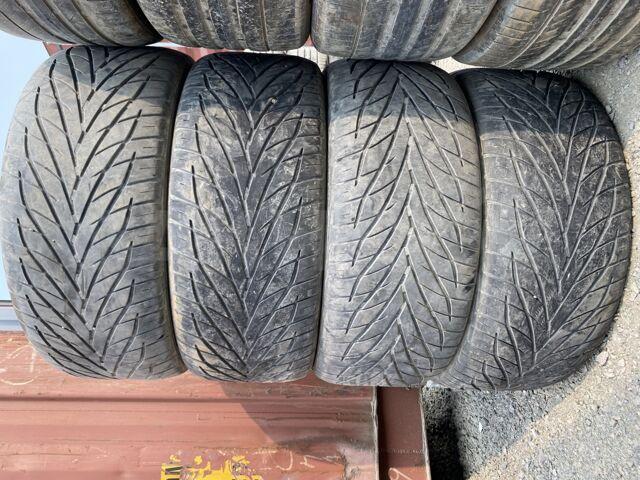 285/50R20 комплект летних шин Toyo