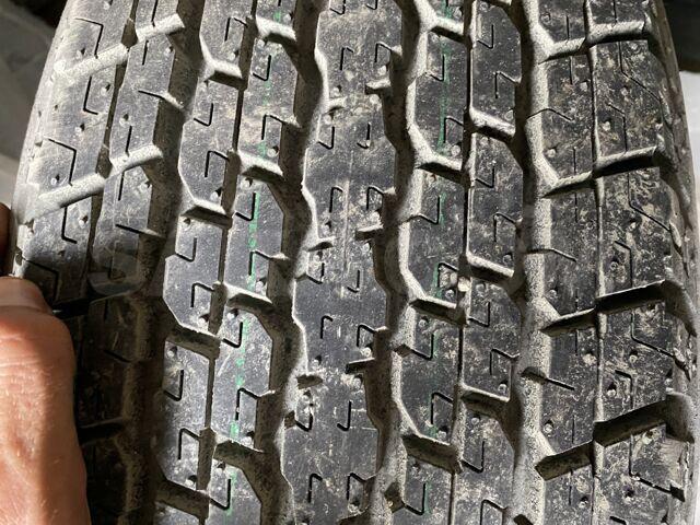 Новые шины 265/65R17 Brigestone duller H/T Prado Parero