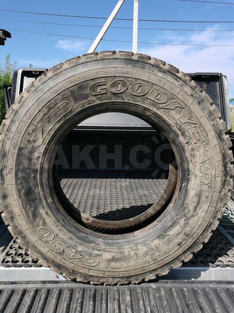 продам шины на грузовую технику
