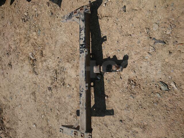 Фаркоп ниссан сафари 61