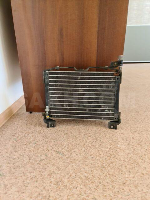 Радиатор кондиционера Toyota Dyna, Toyoace 15B