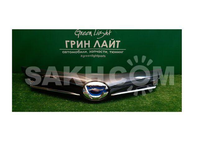 Решетка радиатора для Toyota Axio Toyota Fielder NZE161 2 мод гибрид