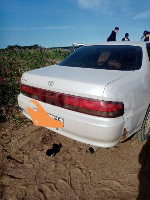 Продам или обменяю Toyota Cresta 90, рассмотрю все варианты