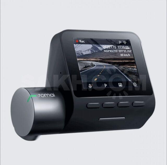 Видеорегистратор 70mai Dash Cam Pro Plus (А500/500S)