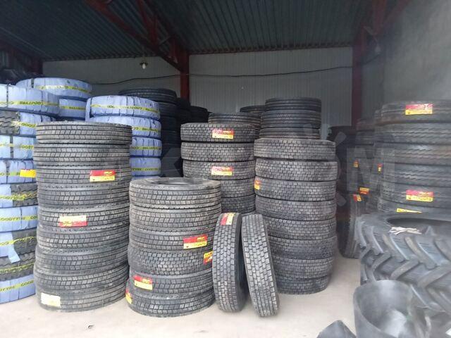 Грузовые шины и шины для спецтехники в наличии и под заказ!Низкие цены
