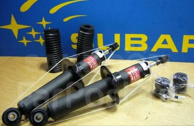 Амортизаторы задние Subaru Forester SH