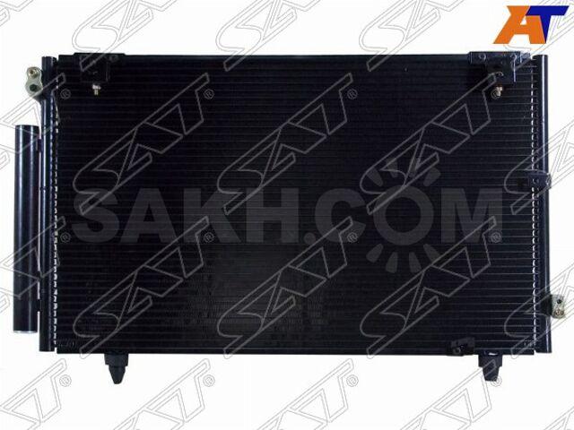 Радиатор кондиционера TOYOTA PREMIO/ALLION 01-04