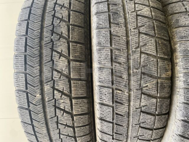 175/70R13 комплект шин Bridgestone
