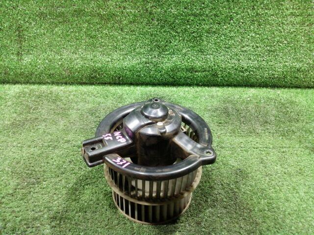 Мотор печки Toyota Probox NCP55 1nzfe 2009 перед. (б/у)