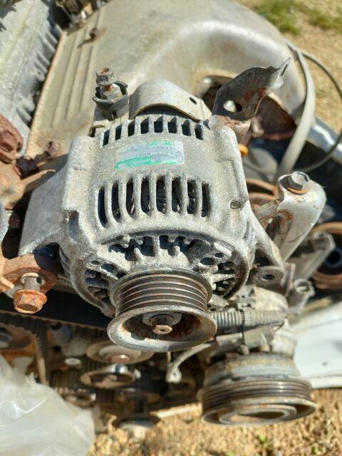 Продам контрактный генератор на 5s-fe