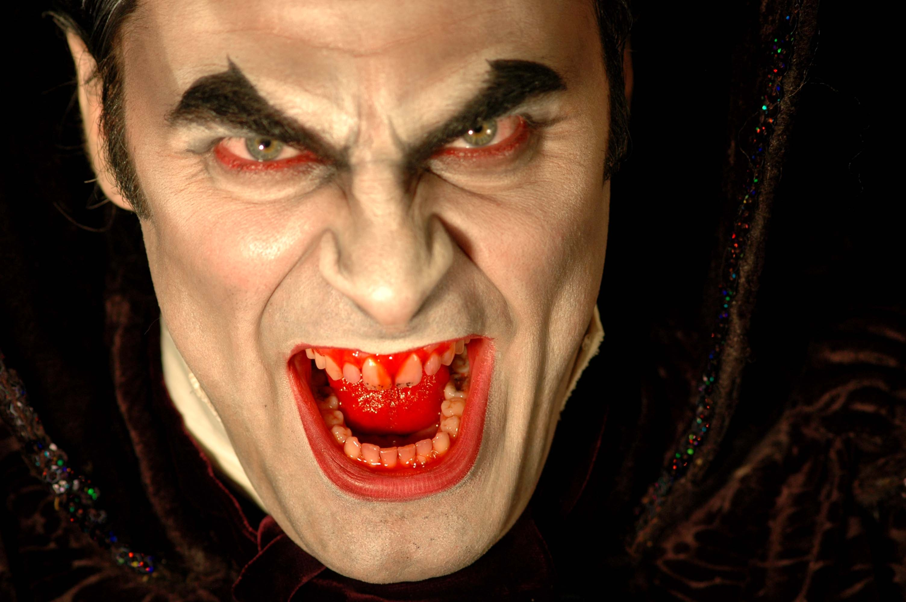 Смешные вампиры фото