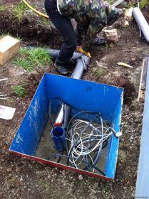 Бурение скважин на воду (везде) мощная установка мастер с образованием