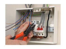 электрик, срочный выезд, ремонт электрооборуд. ,4 груп допуск