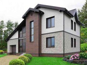 Альтеза | Строительство домов с отделкой