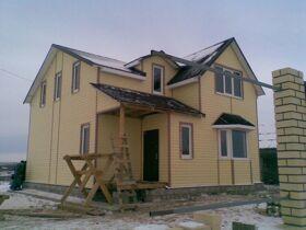 Ремонт квартир и строительство любой сложности, гарантия качества!