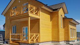 Строительство домов и коттеджей. Ремонт любой сложности.