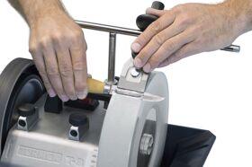 Заточка ножей, ножниц и всего режущего инструмента