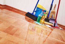 Уборка квартир, коттеджей, магазинов, офисов, складских и люб/помещени