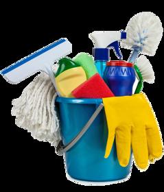 Уборка и генеральная уборка помещений