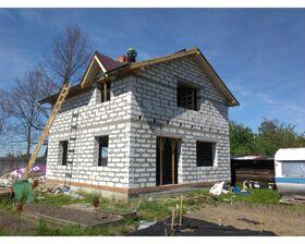 Строительство домов Индивидуальных Жилых Домов Сертификат Ипотечное