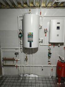Отопление водоснабжение Подготовка к отопительному сезону