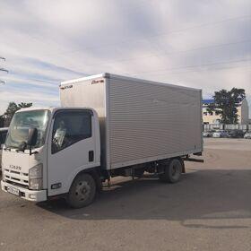 Услуги грузовика размер (д4.30 ш, в-2.05) есть грузчики закажи сейчас,