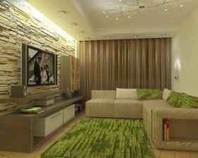 Cтроительство и ремонт квартир любой сложности, гарантия качества!