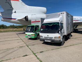 Грузоперевозки , переезды, грузчики , грузовик, фургон, грузовик