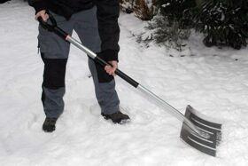 Снегоуборочная служба
