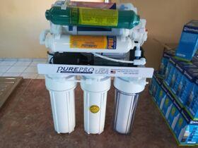 Установка фильтров для воды Гейзер/Барьер/Аквафор