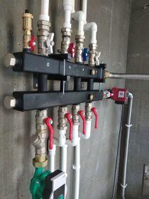 Услуги сантехника, электрика, водоснабжение, водоотведения, вентиляция