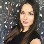 Анастасия Кретинина