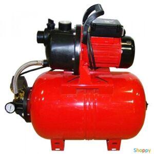 Акватек Насосная станция Aqua Booster JP 1000PA-24L корпус пластик [h=44 м, Q=4.1 м³/ч]