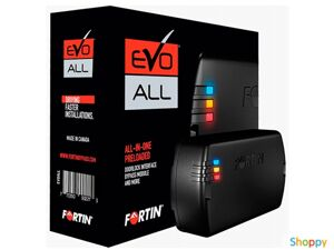 FORTIN EVO-ALL  Цифровой обходчик
