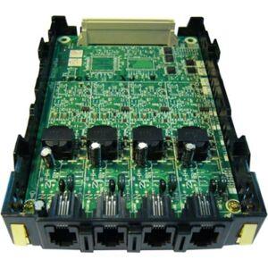 KX-TDA3171XJ Плата 4 внутренних цифровых линий для TDA30