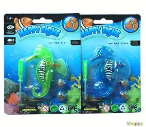 Интерактивный морской конек Happy Fishe