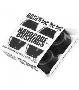 Амортизатор BONES Skate One Hard Black Set 26637 (2 шт)