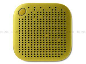 Bluetooth колонка Remax RB-M27 (Gold)