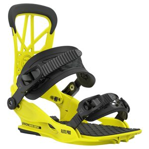Крепления для сноуборда Union FW21 Flite Pro Hazard Yellow