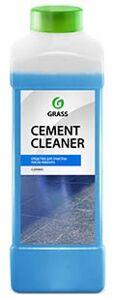 Очиститель после ремонта для различных поверхностей Grass Cement Cleaner (канистра 1 л)