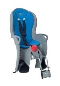Детское кресло HAMAX Sleepy Medium Grey/Light Blue