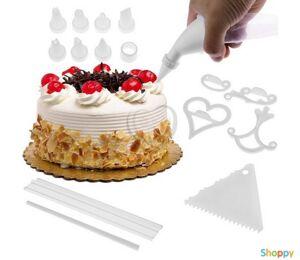 Набор для украшения тортов Betty Crocker