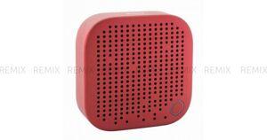 Bluetooth колонка Remax RB-M27 (Red)